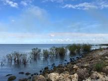 Lac Okeechobee