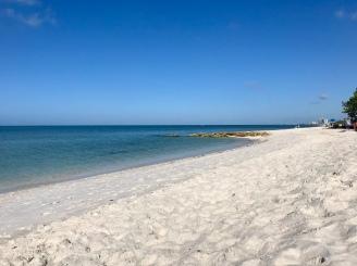 Public Beach Naples